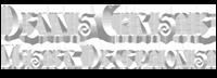 Master Deceptionist Logo